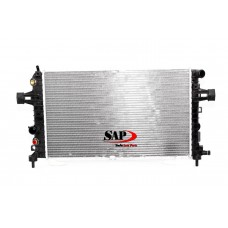 RADIATOR TO SUIT HOLDEN ASTRA AH (05/2007 - 08/2009)