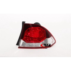RIGHT REAR TAIL LIGHT TO SUIT HONDA CIVIC FD (01/2009 - 02/2012)