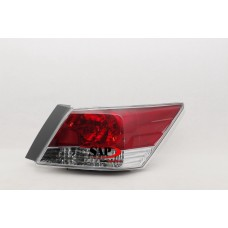 RIGHT REAR TAIL LIGHT TO SUIT HONDA ACCORD CP (02/2008 - 05/2013)