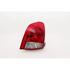 LEFT REAR TAIL LIGHT TO SUIT HYUNDAI GETZ TB (09/2005 - 01/2011)