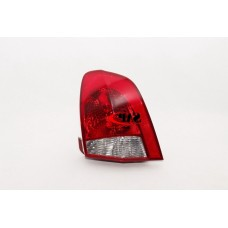 RIGHT REAR TAIL LIGHT TO SUIT HYUNDAI GETZ TB (09/2005 - 01/2011)