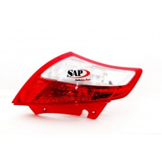 LEFT REAR TAIL LIGHT TO SUIT SUZUKI SWIFT FZ (09/2010 - 10/2013)