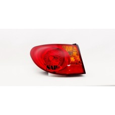 LEFT REAR TAIL LIGHT TO SUIT HYUNDAI ELANTRA HD (07/2006 - 02/2011)
